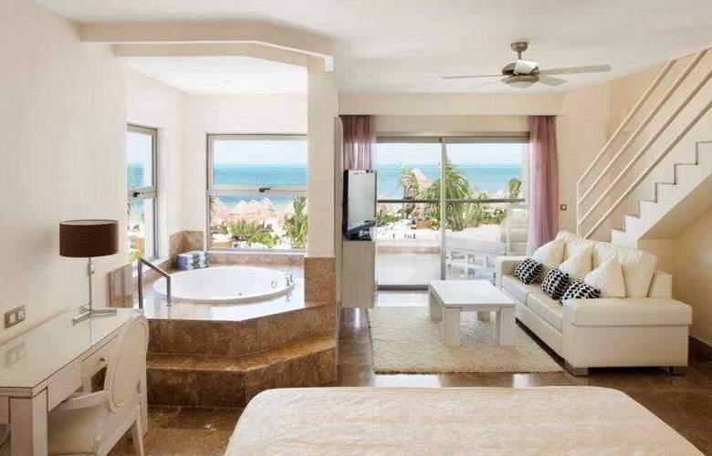 Beloved Hotel Playa Mujeres - Room - 4