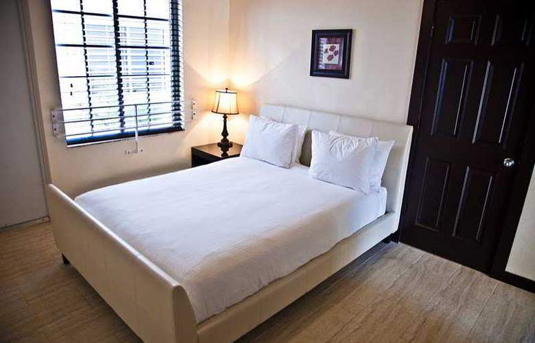 Tradewinds Apartment Hotel Miami Beach - Room - 1