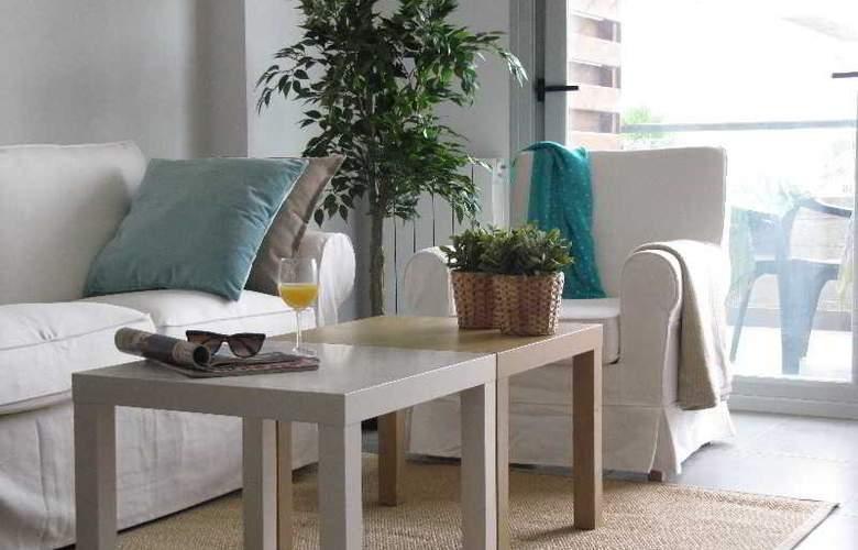 Sl El Rompido by Life Apartments - Room - 2