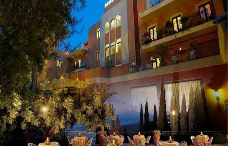 Villa Diodoro - Hotel - 5