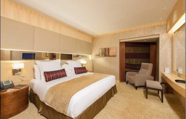 Intercontinental Al Khobar - Room - 20