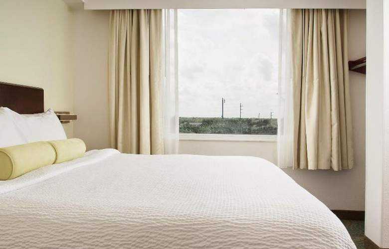 Springhill Suites Fort Lauderdale Airport - Room - 6