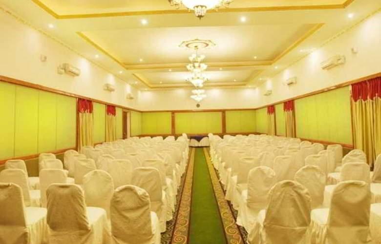 Jaya Mahal Palace - Conference - 3