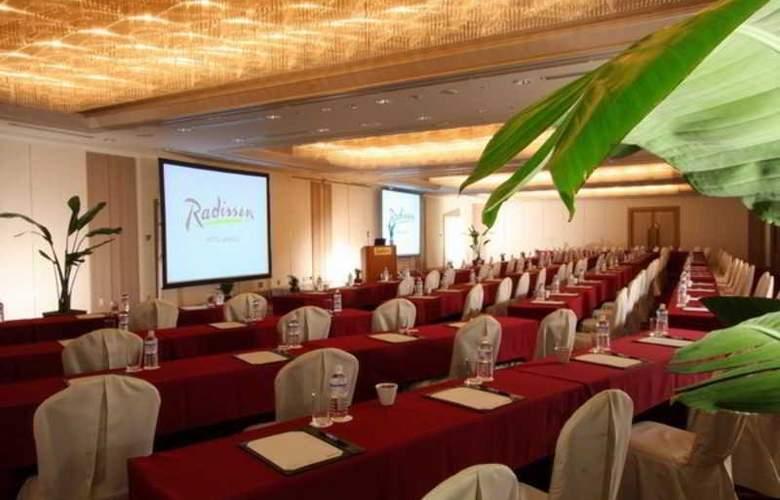 Radisson Narita - Conference - 11