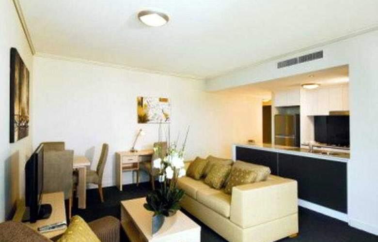 Oaks Gateway Suites - Room - 2