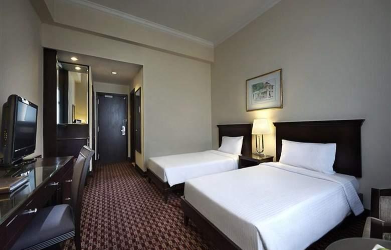 Berjaya Georgetown Hotel Penang - Room - 14