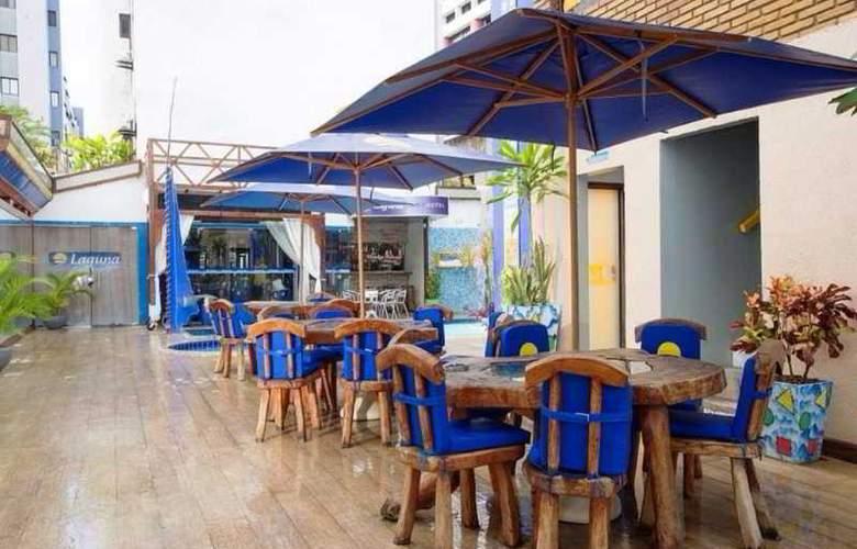 Laguna Praia Hotel - Hotel - 0