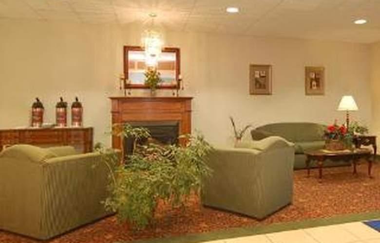 Comfort Inn & Suites - General - 4