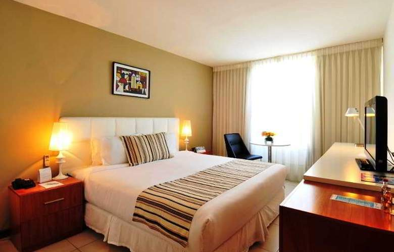 Real Colonia Hotel & Suites - Room - 23