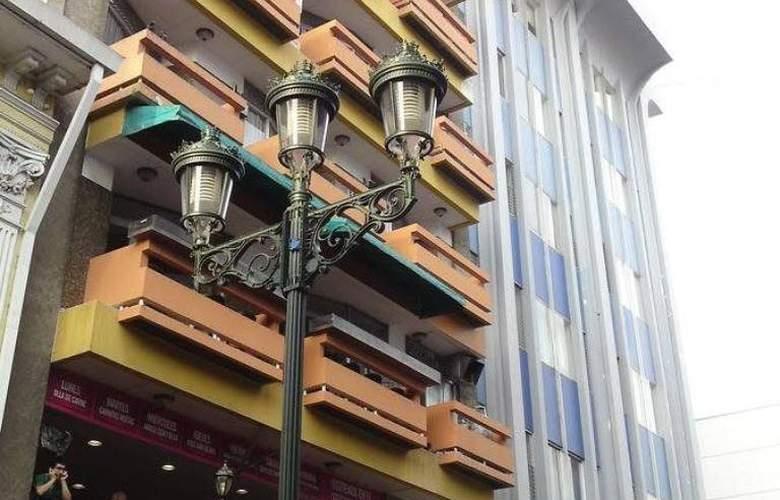 Nuevo Maragato - Hotel - 0