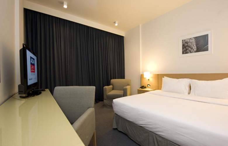 Le Cavalier - Room - 25