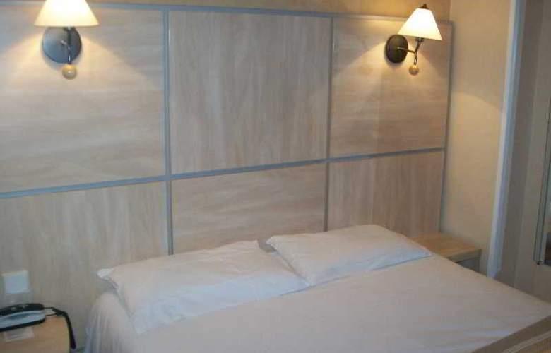 Interhotel au Patio Morand - Room - 10