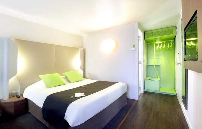 Hotel inn design Resto Novo Nantes Sainte Luce sur Loire - Hotel - 2