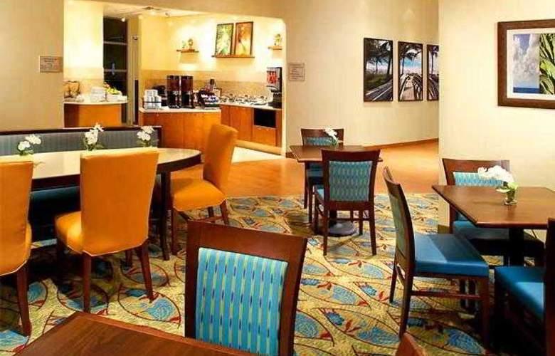 Residence Inn Pompano Beach Oceanfront - Hotel - 10