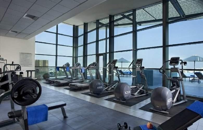 Ascott Park Place Dubai - Sport - 12