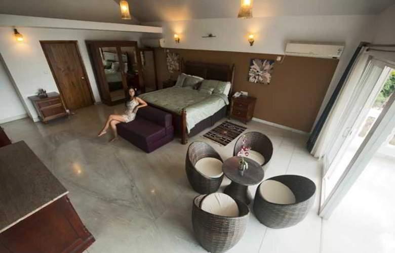 Safira River Front Resort - Room - 1