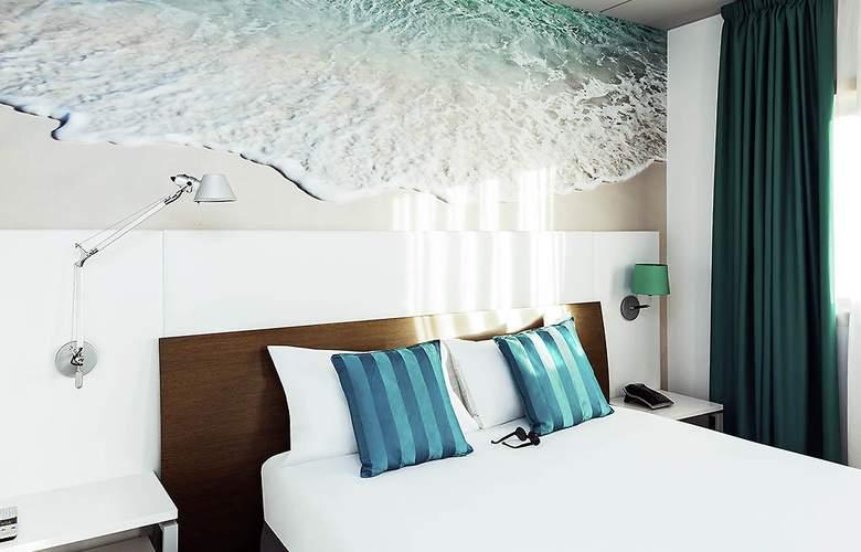Ibis Styles A Coruña - Room - 14