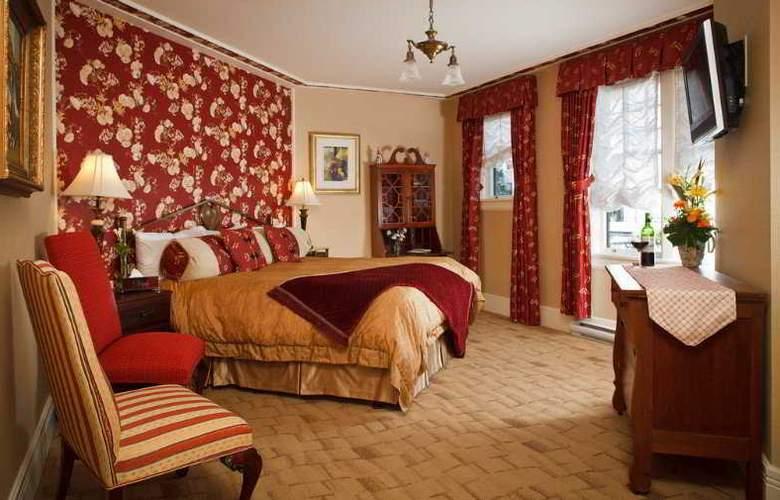Abigails Hotel - Room - 6