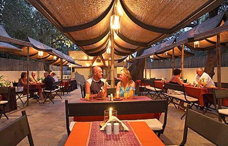 Santiago - Restaurant - 6