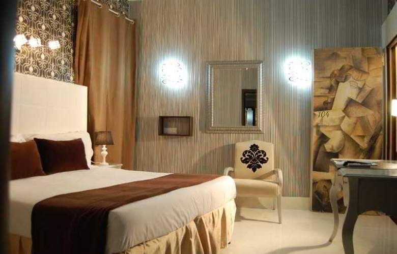 Royal Palace Luxury Hotel Piazza di Spagna - Room - 1