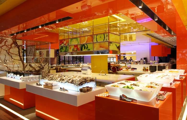 Lotte Hotel Seoul - Restaurant - 27