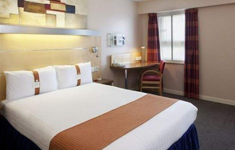 Holiday Inn Express London Limehouse - Room - 2