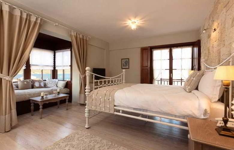 Kapari Hotel - Room - 5