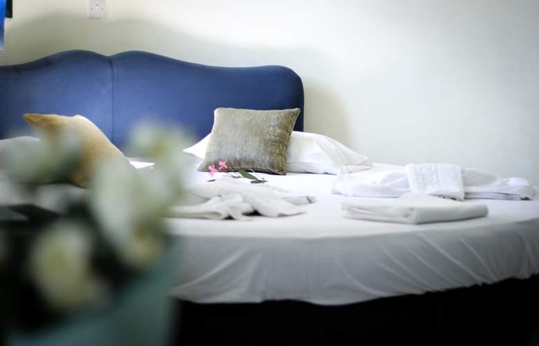 Villa Anemomilos - Room - 1