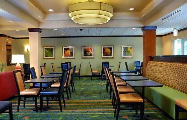 Fairfield Inn & Suites Millville Vineland - Hotel - 12