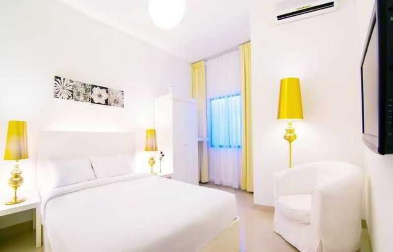 Chulia Heritage Hotel - Room - 8