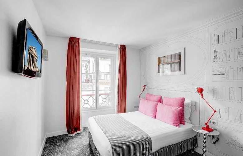 Joyce Hotel - Room - 5