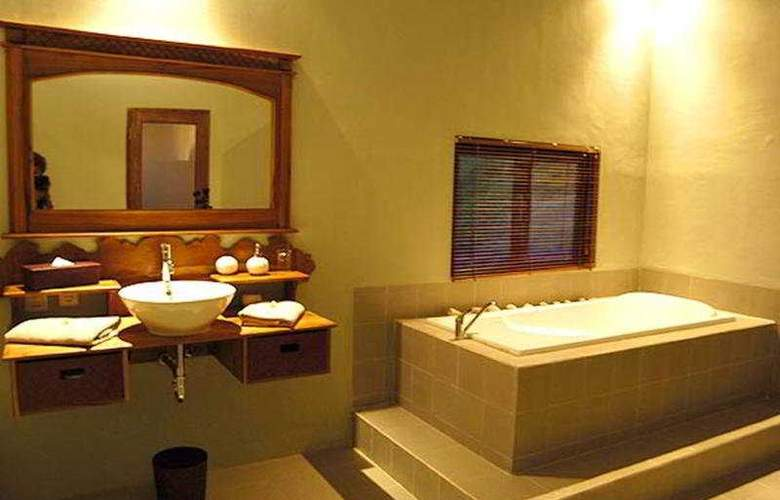 Anda Amed Resort - Room - 1