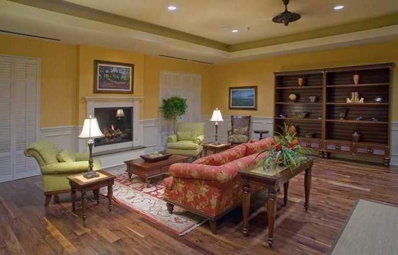 Hampton Inn&Suites North Charleston-University - Hotel - 0