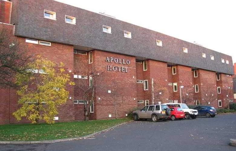 Apollo Birmingham - Hotel - 0