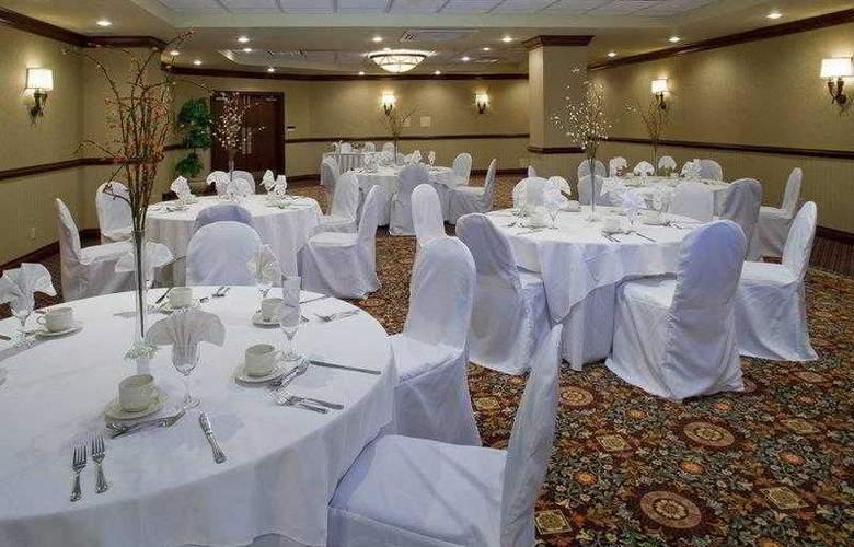 Best Western Port O'Call Hotel Calgary - Hotel - 50