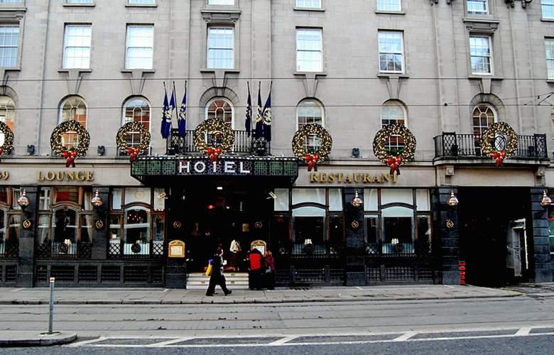 Wynn's Hotel - Hotel - 0