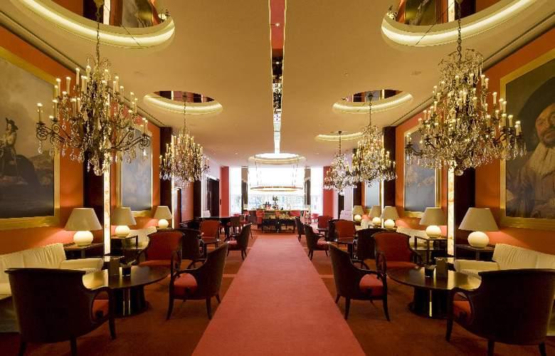De l'Europe - Restaurant - 8