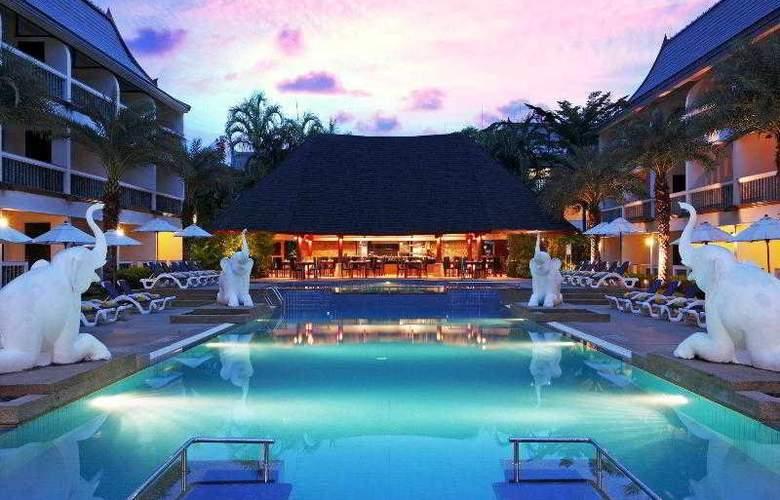 Centara Kata Resort Phuket - Pool - 16