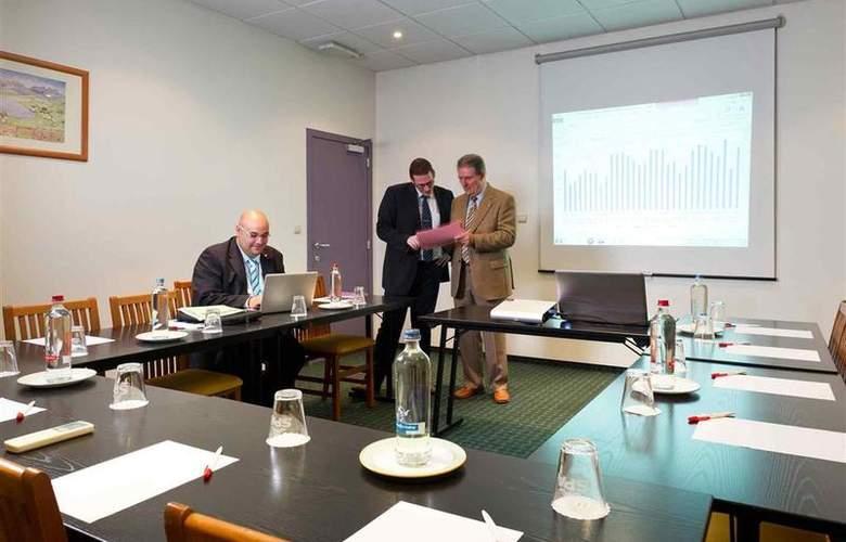 Ibis Charleroi Centre Gare - Conference - 12