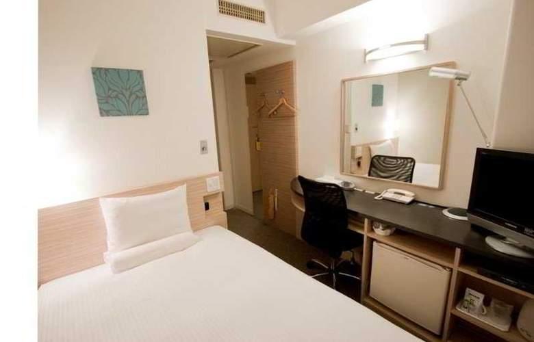 Smile Hotel Tokyo Nihombashi - Room - 5