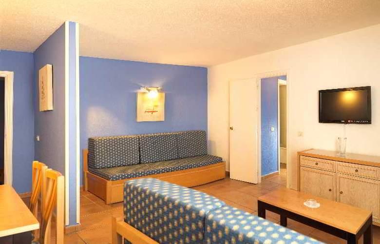 Oro Blanco Apartments - Room - 14