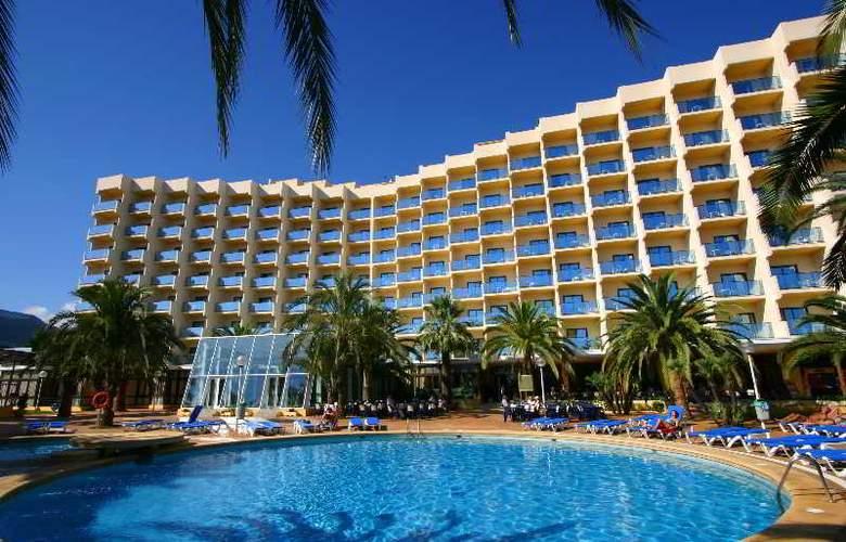 Port Denia - Hotel - 11