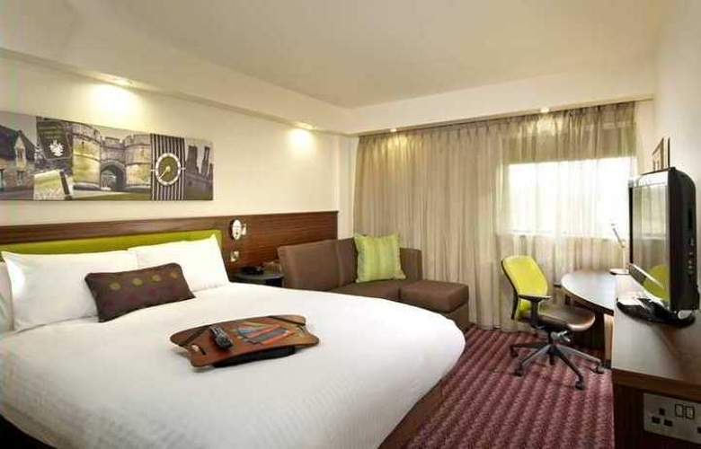 Hampton by Hilton Derby City Centre - Hotel - 1