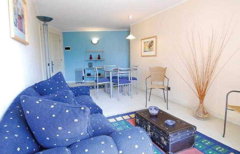 Aconcagua Apart Hotel - Room - 2