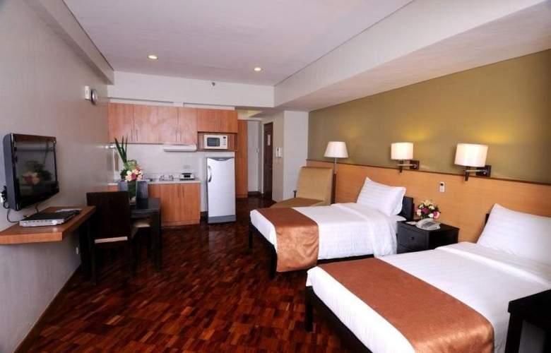 The Malayan Plaza Hotel - Room - 5