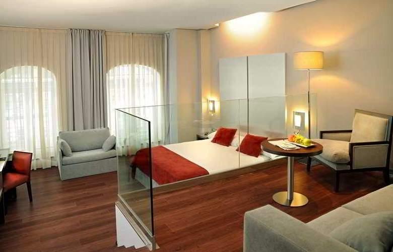 Sercotel Coliseo Bilbao - Room - 9