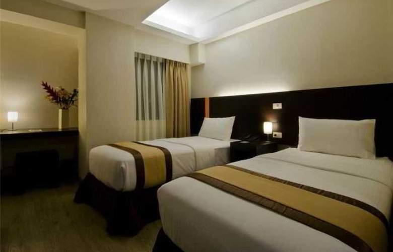 Cuarto Hotel - Room - 7