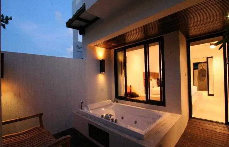 Mimosa Resort & Spa - Room - 2