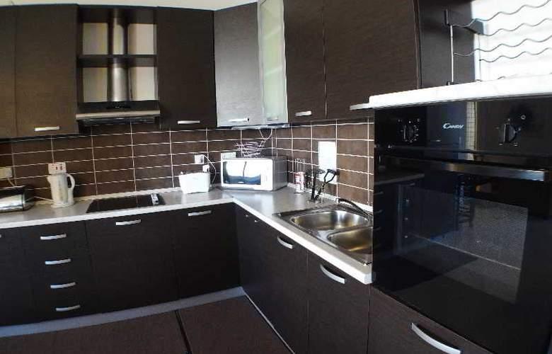 Eri Apartments E039 - Hotel - 2