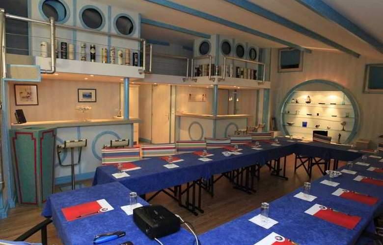 Qualys Hotel Reims Tinqueux - Conference - 2
